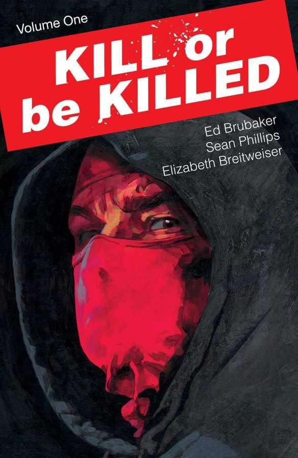 Image - Kill Or Be Killed Vol 1 TPB