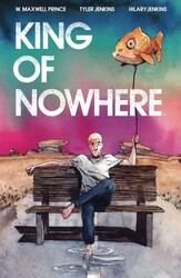 Boom! Studios - KING OF NOWHERE TPB