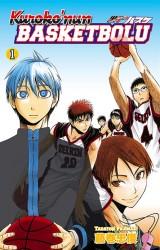 Gerekli Şeyler - Kuroko′nun Basketbolu Cilt 1