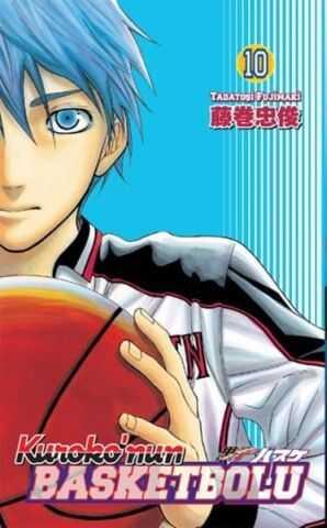 Gerekli Şeyler - Kuroko'nun Basketbolu Cilt 10