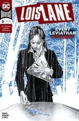 DC - Lois Lane # 6