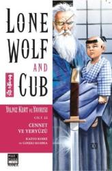 Marmara Çizgi - Lone Wolf And Cub - Yalnız Kurt Ve Yavrusu Cilt 22 Cennet ve Yeryüzü