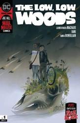 DC - Low Low Woods # 1
