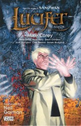 Vertigo - Lucifer Vol 1 TPB