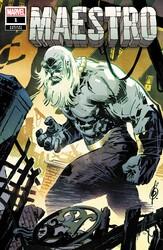 Marvel - Maestro # 1 Ron Garney Variant