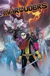 Marvel - Marauders By Gerry Duggan Vol 1 TPB