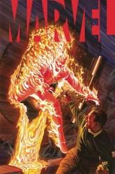 Marvel - Marvel # 1