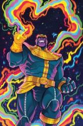 Marvel - Marvel Tales Thanos # 1