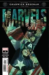 Marvel - Marvels X # 5