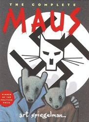 Diğer - Maus Complete Collection HC