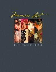 Liquidbrush - Memories Lost Collection Slipcase Edition İmzalı