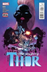 Marvel - Mighty Thor # 9