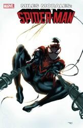 Marvel - Miles Morales Spider-Man # 20 Taurin Clarke Variant