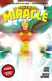 DC - Mister Miracle TPB