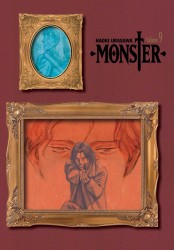 VIZ - Monster Vol 9 TPB