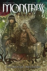 Image - Monstress Vol 4 TPB