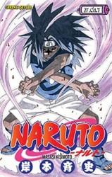 Gerekli Şeyler - Naruto Cilt 27