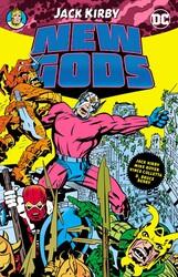 DC - New Gods By Jack Kirby TPB