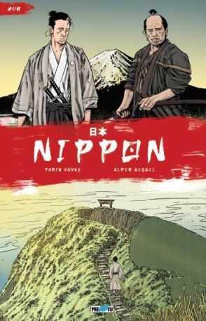 Presstij - Nippon Sayı 1