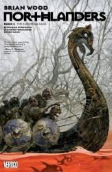 Vertigo - Northlanders Book 3 The European Saga TPB