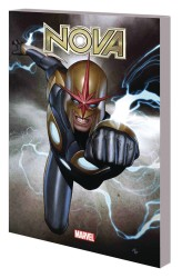 Marvel - Nova By Abnett & Lanning Complete Collection Vol 1 TPB
