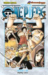 Gerekli Şeyler - One Piece Cilt 39 Çekişme
