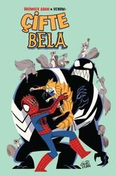 Marmara Çizgi - Örümcek Adam & Venom Çifte Bela Sayı 3