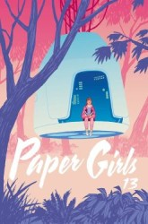 Image - Paper Girls # 13