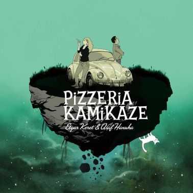 Archaia - Pizzeria Kamikaze HC