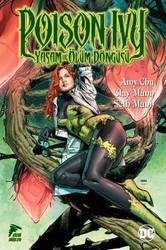 Çizgi Düşler - Poison Ivy Yaşam Ve Ölüm Döngüsü