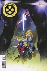 Marvel - Powers Of X # 3 Secret Variant