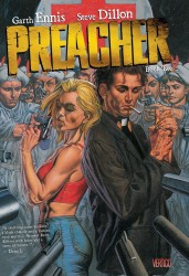 Vertigo - Preacher Book Two TPB