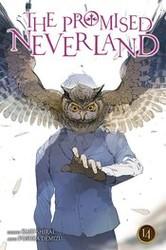 VIZ - Promised Neverland Vol 14 TPB