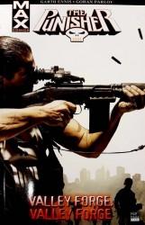 Marmara Çizgi - Punisher Max Cilt 10 Valley Forge, Valley Forge