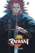 VIZ - Radiant Vol 4 TPB