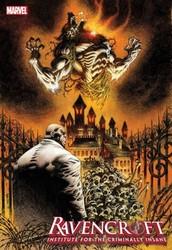 Marvel - Ravencroft # 2
