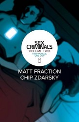 Image - Sex Criminals Vol 2 Two Worlds One Cop TPB