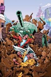 DC - Shazam! # 10