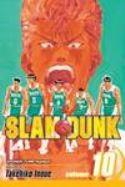 VIZ - Slam Dunk Vol 10 TPB