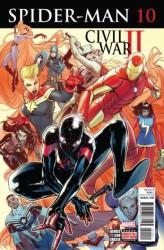 Marvel - Spider-Man # 10