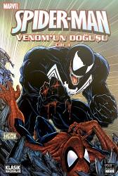 Marmara Çizgi - Spider-Man Venom'un Doğuşu Cilt 1
