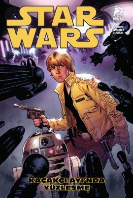 Star Wars Cilt 2 Kaçakçı Ayı'nda Yüzleşme