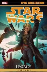 Marvel - Star Wars Legends Epic Collection Legacy Vol 3 TPB