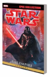 Marvel - Star Wars Legends Epic Collection The Empire Vol 2 TPB