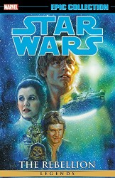 Marvel - Star Wars Legends Epic Collection The Rebellion Vol 2 TPB