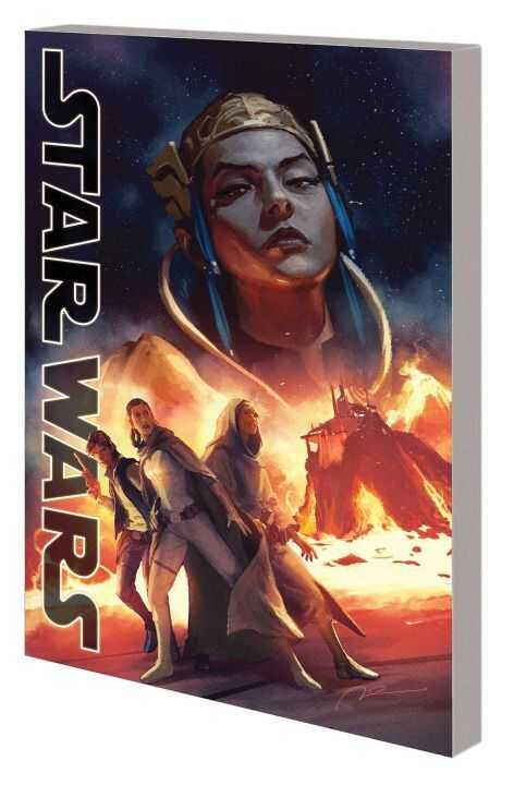 Marvel - Star Wars Vol 11 Scourging Of Shu-Torun TPB
