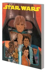 Marvel - Star Wars Vol 13 Rogues And Rebels TPB