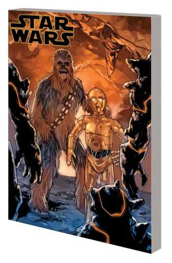Marvel - Star Wars Vol 12 Rebels And Rogues TPB