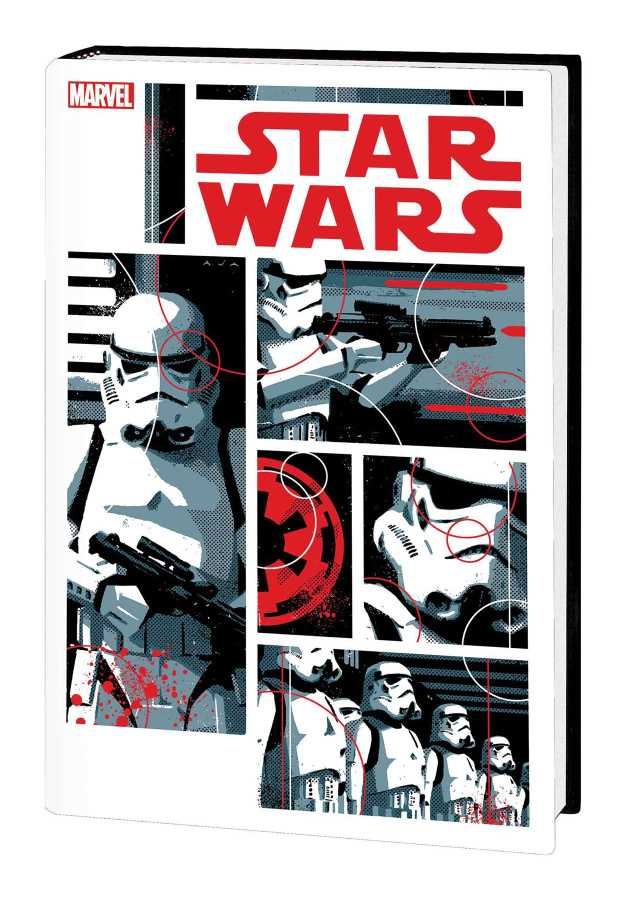 Marvel - Star Wars Vol 2 HC