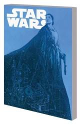 Marvel - Star Wars Vol 9 Hope Dies TPB